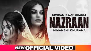 Nazraan - Simiran Kaur Dhadli
