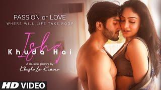 Ishq Khuda Hai – Tulsi Kumar Video HD