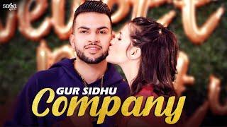 Company – Gur Sidhu Video HD