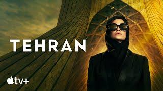 Tehran (2020) Apple TV+ Series Video HD