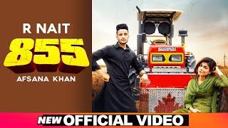 855 – R Nait – Afsana Khan Video HD