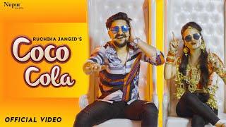 COCO COLA – Ruchika Jangid Video HD
