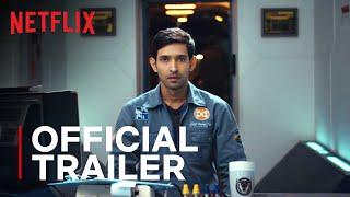 Cargo 2020 Netflix Web Series Video HD