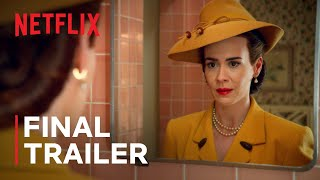 Ratched (2020) Netflix Web Series Video HD