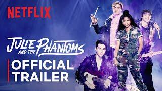 Julie and the Phantoms (2020) Netflix Web Series Video HD