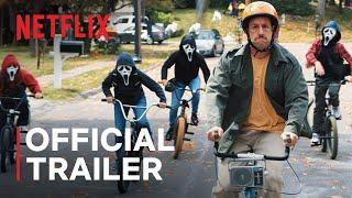 Hubie Halloween (2020) Netflix Web Series Video HD