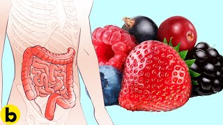 Eating Berries Every Day For A Week Will Do This To Your Body Video HD