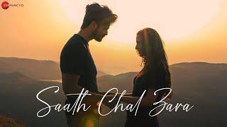Saath Chal Zara – Aryan Sharma Video HD