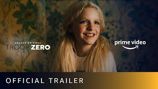 Troop Zero 2020 Amazon Prime Web Series Video HD