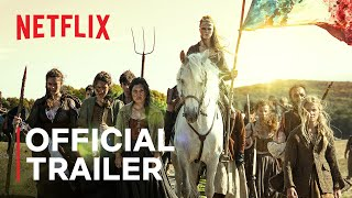 La Revolution 2020 Netflix Web Series Video HD