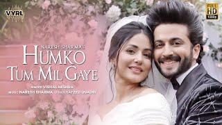 Humko Tum Mil Gaye – Vishal Mishra Video HD