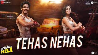 Tehas Nehas – Shekhar Ravjiani – Prakriti Kakar Video HD