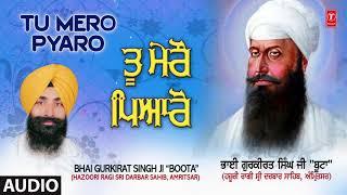 Tu Mero Pyaro – Bhai Gurkirat Singh (Hazoori Ragi) Video HD