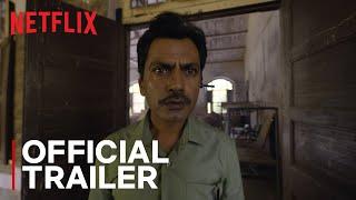 Serious Men 2020 Nawazuddin Siddiqui Netflix Web Series Video HD