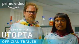Utopia 2020 Amazon Prime Web Series Video HD