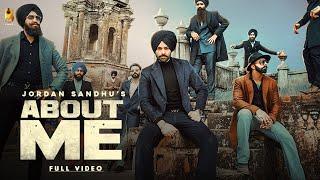 About Me – Jordan Sandhu Video HD