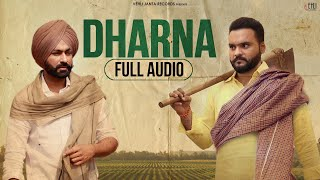 Dharna – Kulbir Jhinjer Ft Tarsem Jassar Video HD