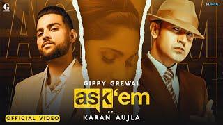 Ask Them – Gippy Grewal Ft Karan Aujla Video HD