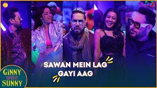 Sawan Mein Lag Gayi Aag – Mika Singh – Neha Kakkar – Badshah Video HD