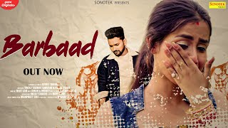 Barbaad – Vicky Tarori Video HD