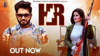 HR – Sandeep Surila Ft Anjali Raghav Video HD