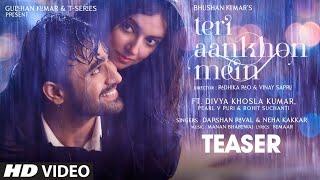 Teri Aankhon Mein – Darshan Raval – Neha Kakkar Video HD