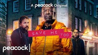 Save Me Too Peacock Web Series