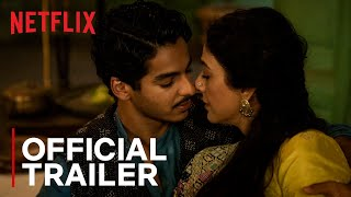 A Suitable Boy Netflix Tv Web Series Video HD