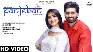 Panjeban – Shivjot – Gurlez Akhtar Video HD
