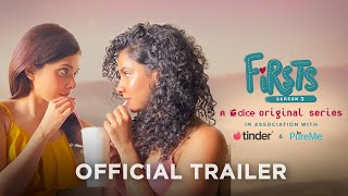 Firsts Season 3 Dice Media Web Series Video HD