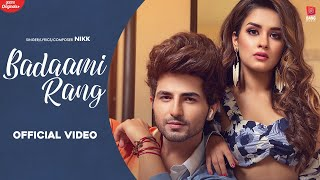 Badaami Rang – Nikk Video HD