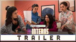 The Interns Girliyapa Web Series Video HD