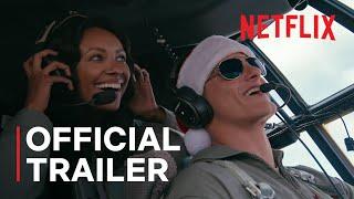 Operation Christmas Drop Netflix Web Series