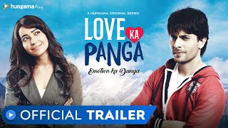 Love Ka Panga MX Player Web Series Video HD