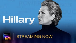 Hillary SonyLIV Web Series Video HD