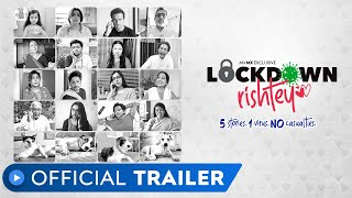 Lockdown Rishtey MX Player Web Series Video HD