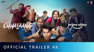 Chhalaang Amazon Prime Movie Video HD