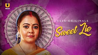 Sweet Lie ULLU Web Series Video HD