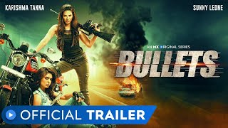 Bullets MX Player Web Series Video HD