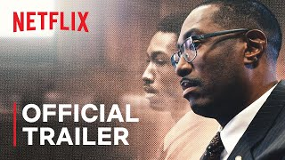 Trial 4 Netflix Tv Web Series Video HD