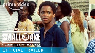 Small Axe Anthology Amazon Prime Web Series Video HD