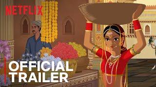 Bombay Rose Netflix Tv Web Series Video HD