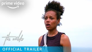 The Wilds 2020 Amazon Prime Web Series Video HD