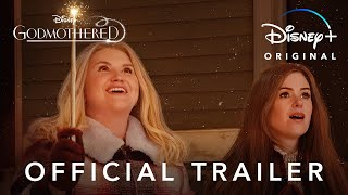Godmothered Disney+ Web Series Video HD