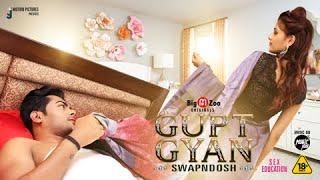 Gupt Gyan 2021  Big M Zoo Original Web Series