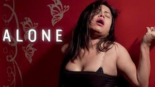 ALONE 2021 Purple Movies Original Web Series