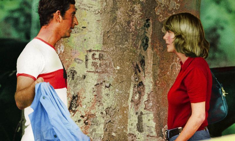 Коронавирус вместо короны: история любви принца Чарльза и Камиллы Паркер-Боулз