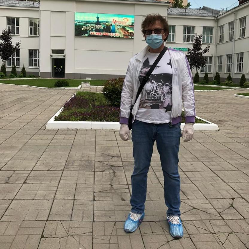 """""""Просто бред"""": Роман Жуков ответил на слова обвинившей его в изнасиловании бывшей жены"""