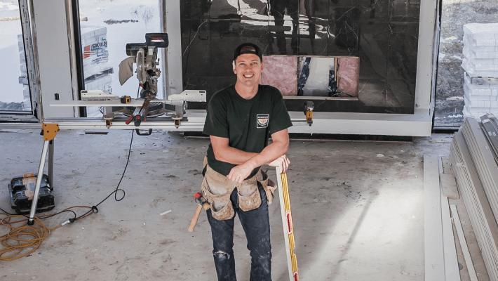 Johnson Finish Carpentry