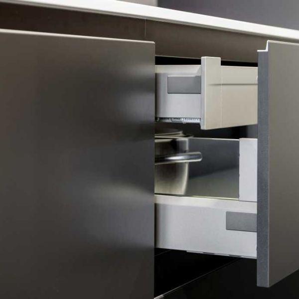 Keuken apparatuur